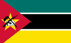 mozambique attestation
