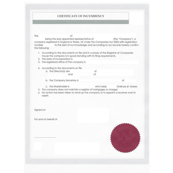 Documents Hague Apostille Service