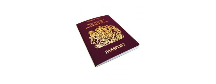 apostille passport