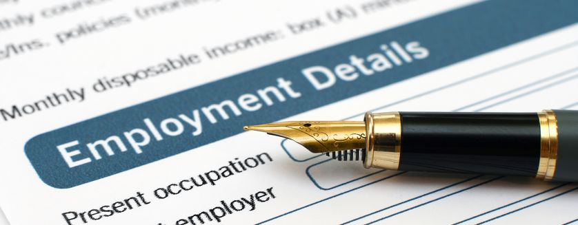apostille employment documents
