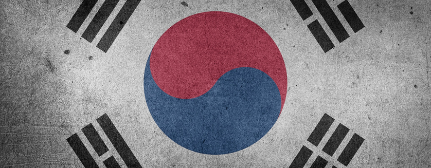 Document Legalisation for South Korea