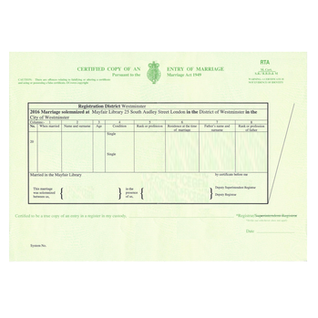 Legal documents hague apostille service marriage certificates yelopaper Images
