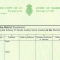 apostille marriage certificate