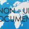 apostille for non uk documents